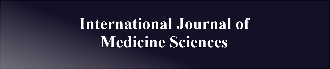 International Journal of Medicine Sciences